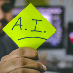 Blog Post - 4 Things to Know About BetBuddy Artificial Intelligence